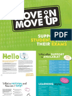 move on move up brochure parent a5 s5  1