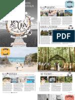 Destination Weddings and Honeymoons 3-30-16