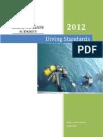 Diving Standards