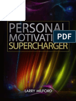 Personal Motivation Super Charger