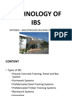 chapter 2 IBS integrated building system