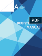 HRIA Registration Manual - External Document v5