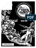 CWC Book 2 - Building Armies