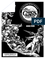 CWC Book 4 - Legendary Scenarios