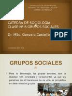 Tema 6 Sociologia