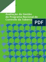 Avaliacao Gestao Programa Nacional Controle Tuberculose