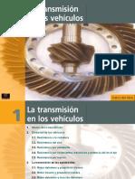 Ud1 Sistemas de Transmision y Frenado