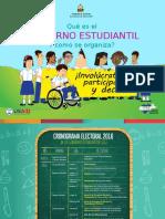 Gobiernos Estudiantiles  2016 [Autoguardado].pptx