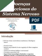 Doenças Infecciosas Do Sistema Nervoso