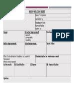Mp Sheet Blank Format