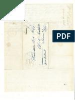 William Newman - March 10, 1846