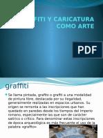 GRAFFITI Y CARICATURA.pptx