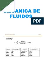 Mecanica de Fluidos (2012)