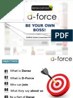 D-Force Presentation FINAL