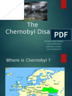 chernobyl disaster 1