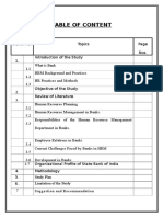 Sm_introduction of Human Resource Management