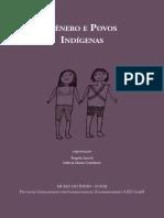 Genero Povos Indigenas FUNAI