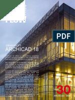 General ArchiCAD Brochure