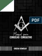 Manual Conselhos Consultivos