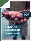 WWF Report Reviving the Ocean Economy Summary