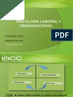 psicologia laboral