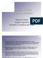 History_of_English_Introduction-Origin and History of the English Language.