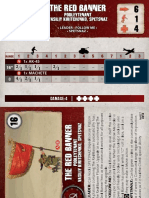 Warfare Babylon SSU Cards