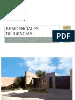 Residenciales diligencias.pptx