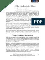 Fuentes del Derecho Económico Chileno