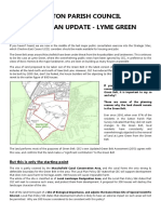 leaflet draft local plan bmt
