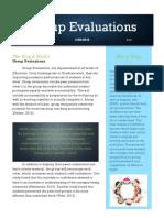 groupevaluations