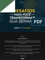 HS Notes 3 Desafios