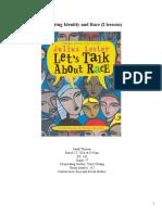 observation 1 lets talk about race