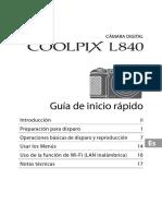 Manual Basico L840QSGNSA (Español)