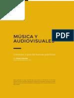 Musica y Audiovisuales Ainara LeGardon
