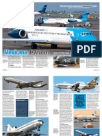 Mexicana Airlines article