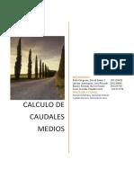 Delimitacion de la cuencas Pampas