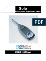 Gb SOLO V1.201 User Manual B