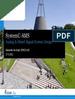SystemC AMS 2011v2