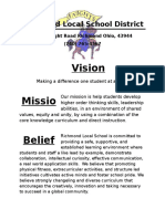 school profile 2