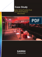 Case Study Cs004 Manchester United