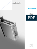 Festo Can Open Cmms