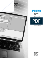 Festo Cmms-As Fhpp