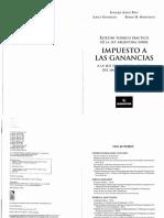 Impuesto a Las Ganancias-Reig-2010