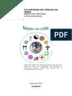 Coletania de Religioes
