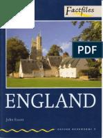 John Escott - England