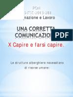 UNA CORRETTA COMUNICAZIONE.pdf