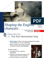 Context_shaping the English Character