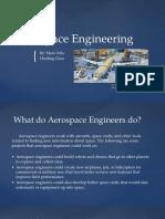 aerospace engineering - mara yella