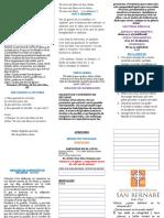 Boletín Octubre 31 de 2015